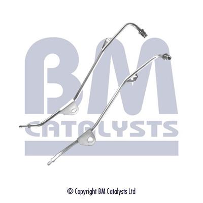 Capteur de pression (Filtre a particule) BM CATALYSTS PP11058A (X1)