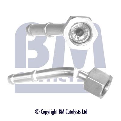 Capteur de pression (Filtre a particule) BM CATALYSTS PP11070A (X1)