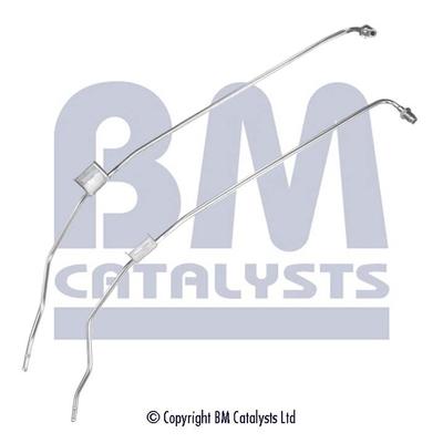 Capteur de pression (Filtre a particule) BM CATALYSTS PP11084A (X1)