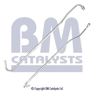 Capteur de pression (Filtre a particule) BM CATALYSTS PP11086B (X1)