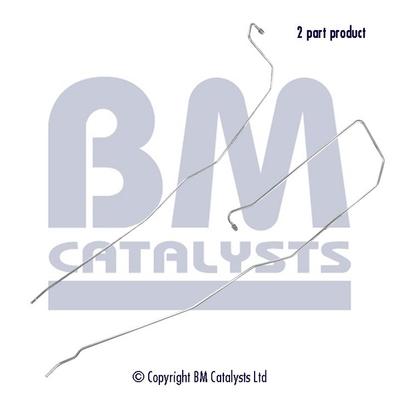 Capteur de pression (Filtre a particule) BM CATALYSTS PP11091C (X1)