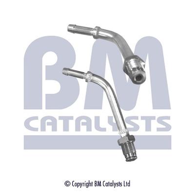 Capteur de pression (Filtre a particule) BM CATALYSTS PP11108A (X1)