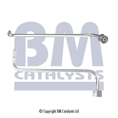 Capteur de pression (Filtre a particule) BM CATALYSTS PP11115A (X1)