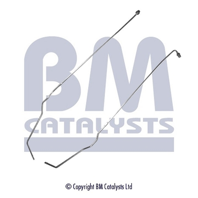 Capteur de pression (Filtre a particule) BM CATALYSTS PP11117B (X1)