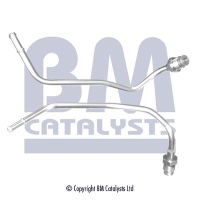 Capteur de pression (Filtre a particule) BM CATALYSTS PP11121A (X1)