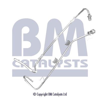 Capteur de pression (Filtre a particule) BM CATALYSTS PP11121B (X1)
