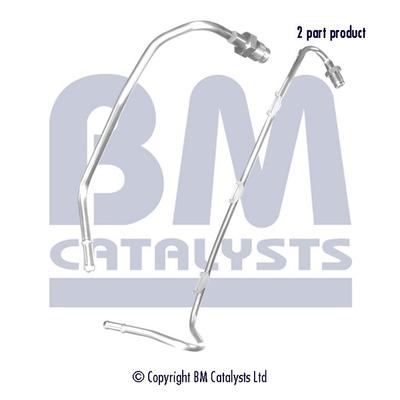 Capteur de pression (Filtre a particule) BM CATALYSTS PP11121C (X1)
