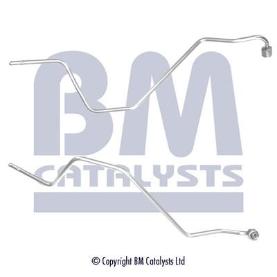 Capteur de pression (Filtre a particule) BM CATALYSTS PP11138A (X1)