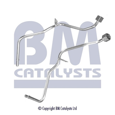 Capteur de pression (Filtre a particule) BM CATALYSTS PP11161B (X1)