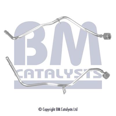 Capteur de pression (Filtre a particule) BM CATALYSTS PP11162B (X1)