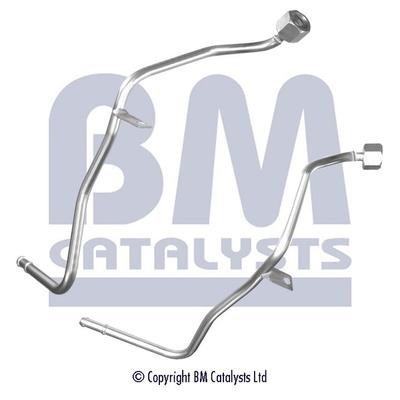 Capteur de pression (Filtre a particule) BM CATALYSTS PP11163B (X1)