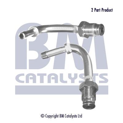 Capteur de pression (Filtre a particule) BM CATALYSTS PP11210C (X1)