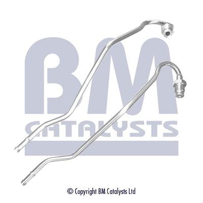 Capteur de pression (Filtre a particule) BM CATALYSTS PP11220A (X1)
