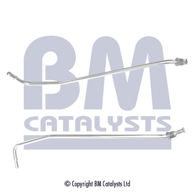 Capteur de pression (Filtre a particule) BM CATALYSTS PP11223B (X1)
