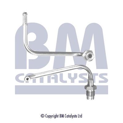 Capteur de pression (Filtre a particule) BM CATALYSTS PP11245A (X1)