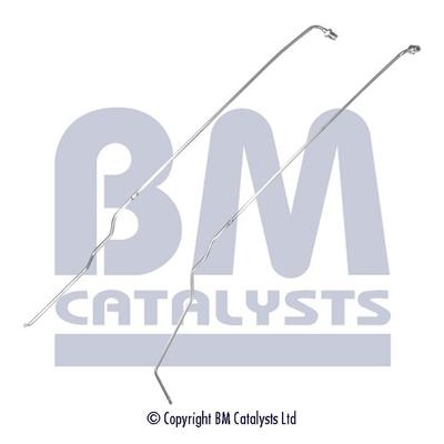 Capteur de pression (Filtre a particule) BM CATALYSTS PP11277B (X1)