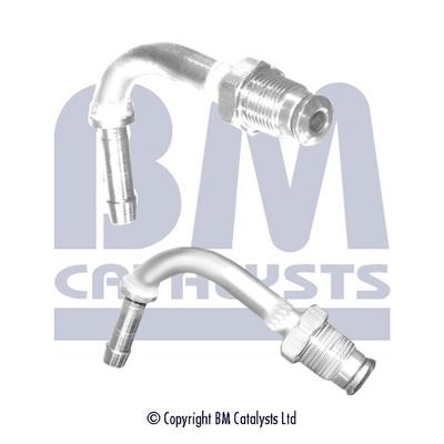 Capteur de pression (Filtre a particule) BM CATALYSTS PP11332B (X1)