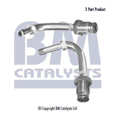 Capteur de pression (Filtre a particule) BM CATALYSTS PP11332C (X1)