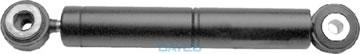 Tendeur de courroie d'accessoires DAYCO APV2369 (X1)