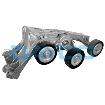 Tendeur de courroie d'accessoires DAYCO APV2980 (X1)