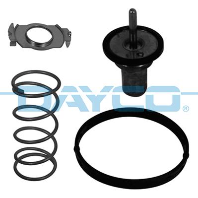Thermostat/calorstat DAYCO DT1281V (X1)