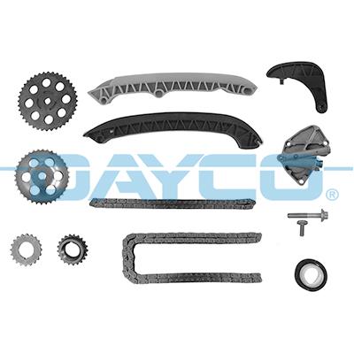 Chaine de distribution DAYCO KTC1021 (X1)