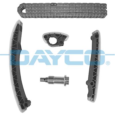 Chaine de distribution DAYCO KTC1072 (X1)