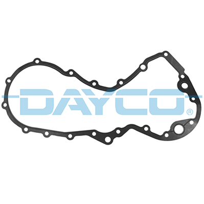 Courroies DAYCO V0253 (X1)