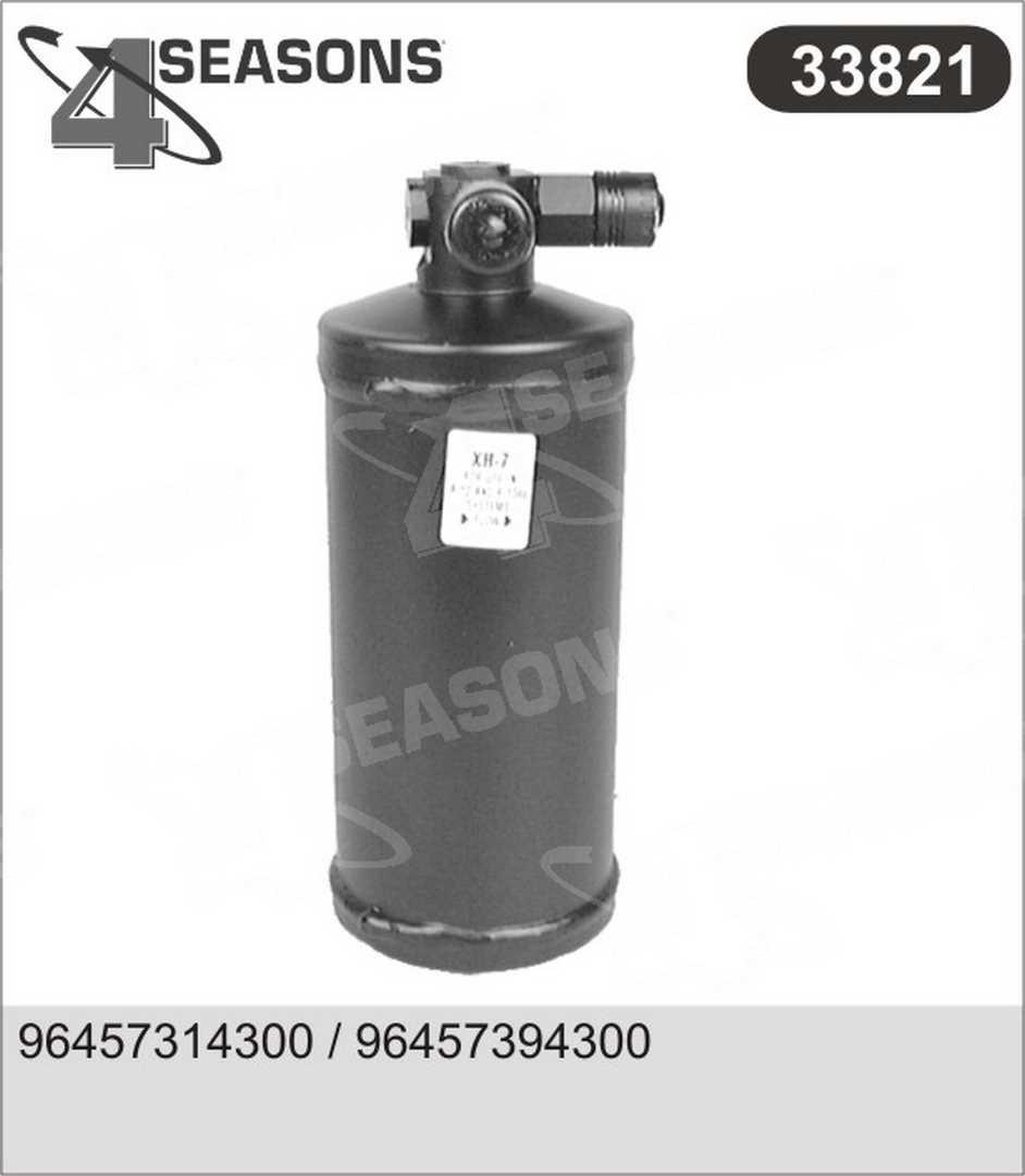 Bouteille deshydratante AHE 33821 (X1)