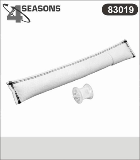 Bouteille deshydratante AHE 83019 (X1)