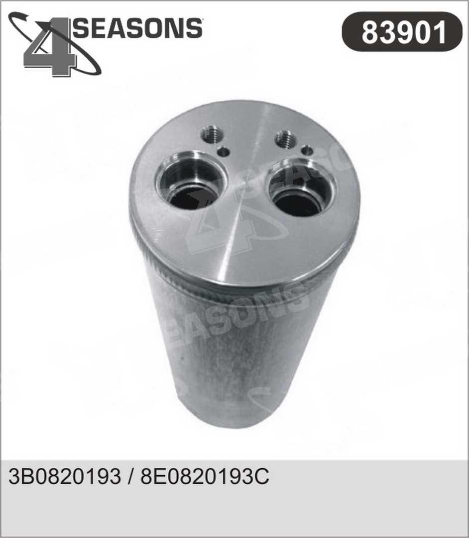 Bouteille deshydratante AHE 83901 (X1)