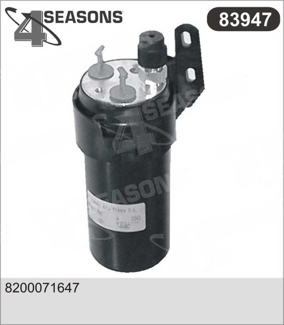 Bouteille deshydratante AHE 83947 (X1)