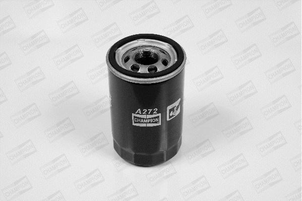 Filtre a huile CHAMPION A272/606 (X1)