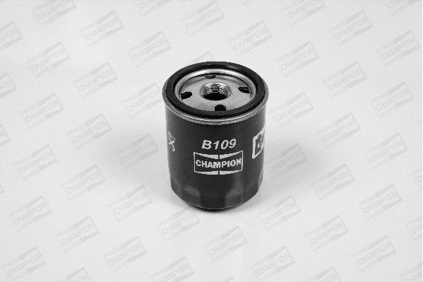 Filtre a huile CHAMPION B109/606 (X1)