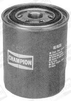 Filtre a huile CHAMPION C110/606 (X1)