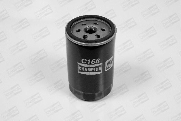 Filtre a huile CHAMPION C168/606 (X1)