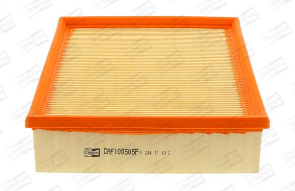 Filtre a air CHAMPION CAF100505P (X1)