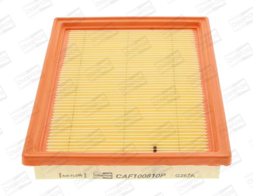 Filtre a air CHAMPION CAF100810P (X1)