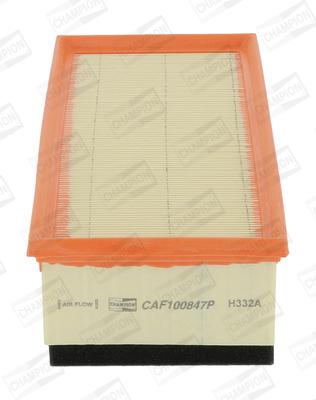 Filtre a air CHAMPION CAF100847P (X1)