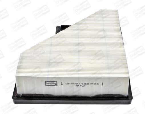 Filtre a air CHAMPION CAF100876P (X1)