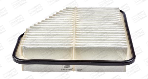 Filtre a air CHAMPION CAF100920P (X1)