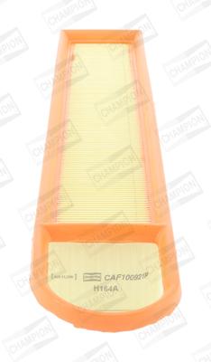 Filtre a air CHAMPION CAF100921P (X1)