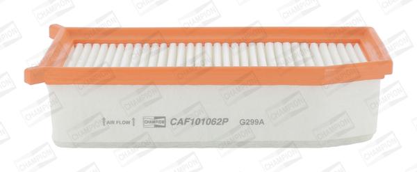 Filtre a air CHAMPION CAF101062P (X1)