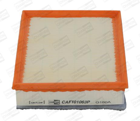 Filtre a air CHAMPION CAF101063P (X1)