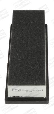 Filtre a air CHAMPION CAF101106P (X1)