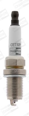 Bougie d'allumage CHAMPION CET12PSB (X1)