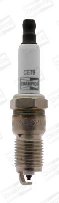 Bougie d'allumage CHAMPION CET9SB (X1)