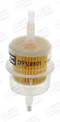 Filtre a carburant CHAMPION CFF100101 (X1)
