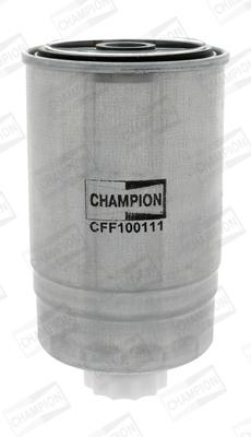 Filtre a carburant CHAMPION CFF100111 (X1)