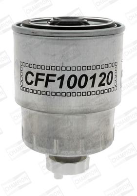 Filtre a carburant CHAMPION CFF100120 (X1)